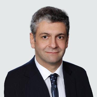 Prof. Dr. Ramazan İdilman - BAŞKAN -  idilman@medicine.ankara.edu.tr